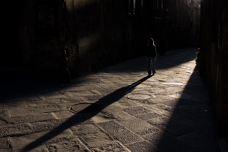 siena shadow